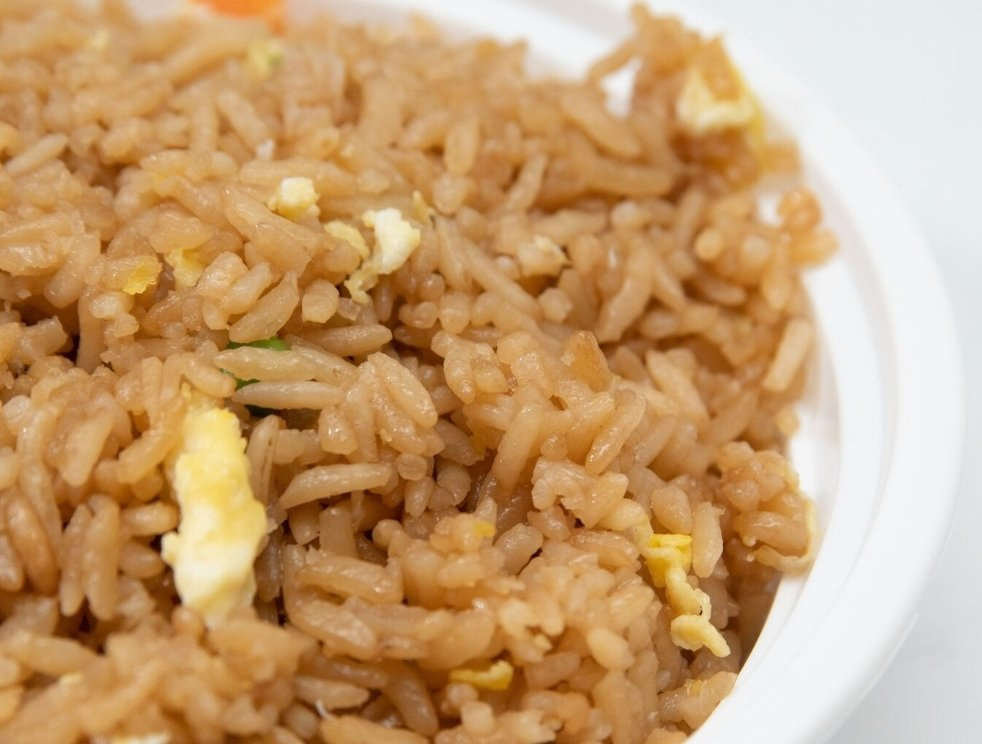 fried rice side dish at Prime Avenue of Crown Heights