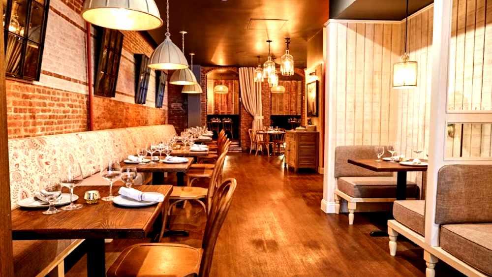 internal photo of Noi Due Cafe